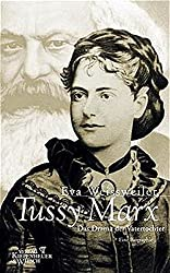 Tussy Marx: Das Drama der Vatertochter. Eine Biographie
