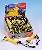 Oxford Minder - Disc Lock Reminder Cable (Yellow)