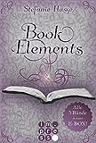 BookElements: Alle drei Bände in einer E-Box!