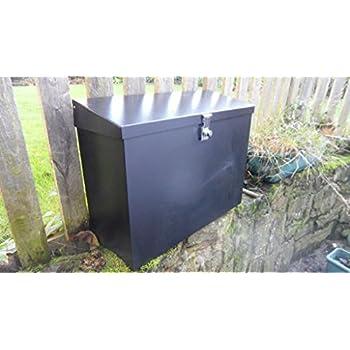 atlantic hardware grande bo te aux lettres casier pour. Black Bedroom Furniture Sets. Home Design Ideas