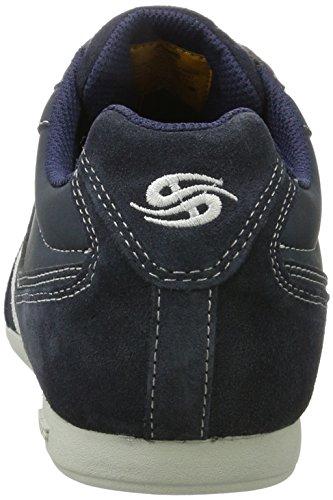 size 40 f4f03 97165 Dockers by Gerli Herren 28pe901-204 Sneaker