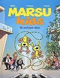 Marsu Kids, Tome 2 - Un oeuf pour deux