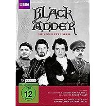 Blackadder Komplettbox
