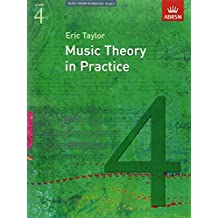 Music Theory in Practice, Grade 4 (Music Theory in Practice (ABRSM))