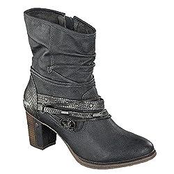 mustang women's 1199-506-259 boots - 51fRfmgRhjL - Mustang Women's 1199-506-259 Boots