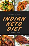 Ultimate Indian Keto diet book with over 121 recipes that are made in Indian kitchen                  Whether you are a beginner trying to learn Keto diet or you have just started Ketogenic diet but you are not able to keep up with American s...