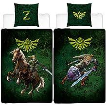 Suchergebnis Auf Amazonde Für Zelda Bettwäsche