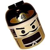 Japonmania - Boite à bento Big Kokeshi - Bushô