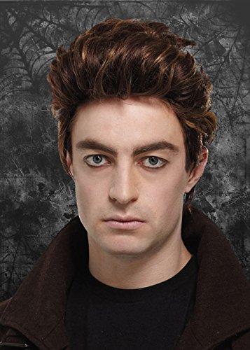 Halloween Twilight Edward Cullen Style Perücke