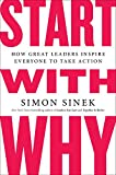Produkt-Bild: Start with Why: How Great Leaders Inspire Everyone to Take Action
