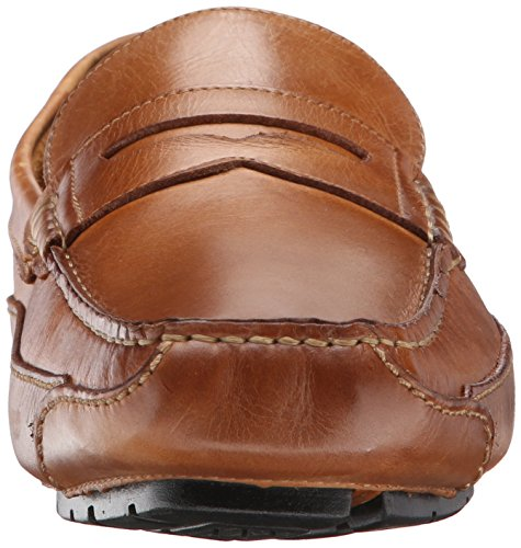 Rockport - Lc Penny Shoes pour hommes Tan
