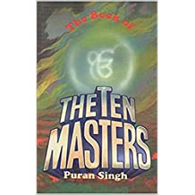 The Book of Ten Masters (English Edition)