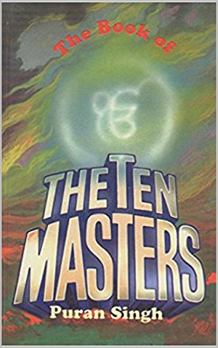 The Book of Ten Masters (English Edition) por Puran Singh