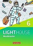 English G Lighthouse - Allgemeine Ausgabe: Band 6: 10. Schuljahr - Wordmaster mit Lösungen: Vokabellernbuch