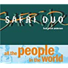 All The People In The World (4-tracks)