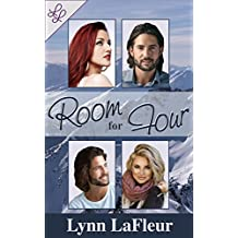 Room for Four (English Edition)