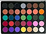 #3: Morphe Nature Glow Eye Shadow Palette (35A)
