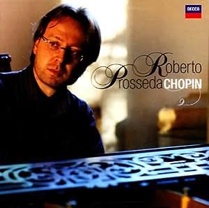 Chopin (Notturni,Walzer,Ballate...)