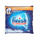 Finish Cleaning Lime scale Salt 1kg
