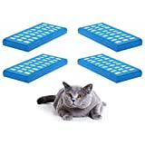 Pack of 4 4YourHome Water Purification Filter Cartridges to fit Cat Mate Fountains 335