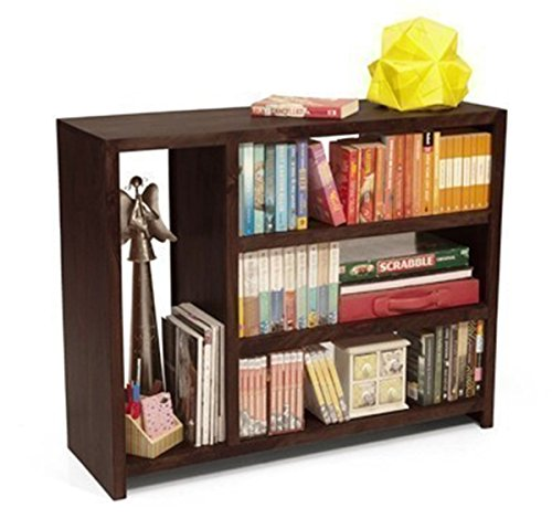 Mint Wood Sheesham Solid Wood Shelf