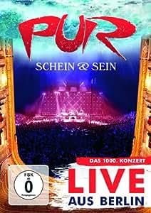 Schein & Sein - Live aus Berlin [2 DVDs]