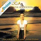 Yoga für den Rücken - Für innere Ruhe & einen starken Rücken / Hörbuch