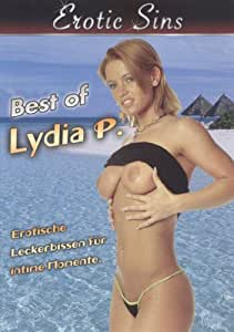 Erotic Sins:Best of Lydia P. [Import allemand]