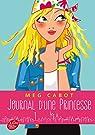 Journal d'une Princesse, Tome 1 : La grande nouvelle par Cabot