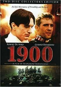 1900 [DVD] [1976] [Region 1] [NTSC]