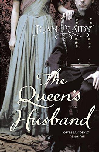 The Queen's Husband: (Queen Victoria: Book 3)