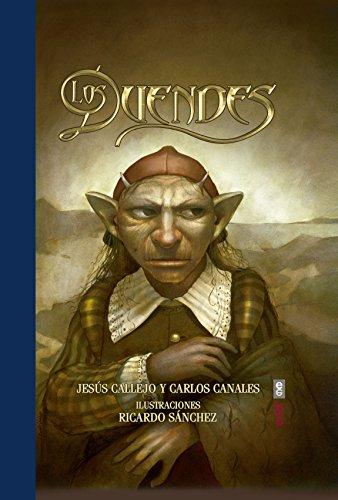 LOS DUENDES (Mundo Mágico) por Jesús Callejo
