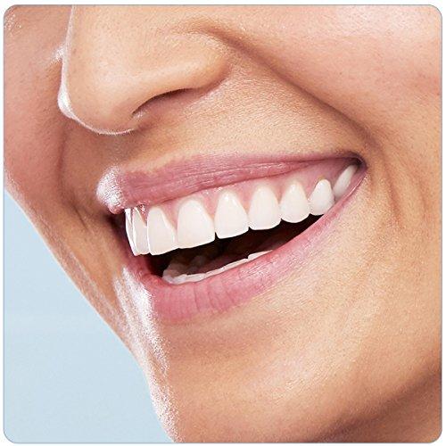 Oral-B PRO 600 CrossAction – Wiederaufladbare elektrische Zahnbürste - 4