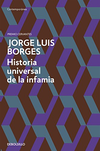 Historia Universal De La Infamia