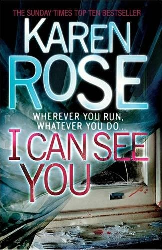 I Can See You (The Minneapolis Series Book 1)