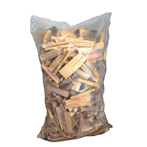 zexum Getrocknete Brennholz Anfeuerholz Sticks,,