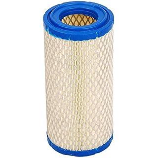 ANBOO Air Filter Kawasaki 11013-7029Replenishment Filter für John Deere M113621Kohler 2508302S Toro 108-3811932195Kubota k258182311Briggs & Stratton 820263Onan 0140-9071 1pcs Filter