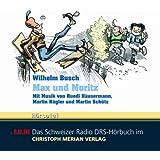 Max und Moritz, Audio-CD