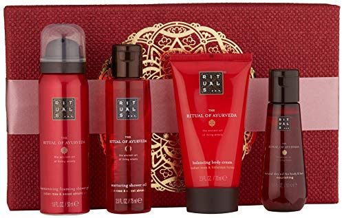RITUALS The Ritual of Ayurveda Geschenkset klein, Balancing Treat
