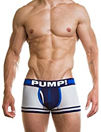 """Pump! """"11039 Ironclad Boxer"""", gris"""