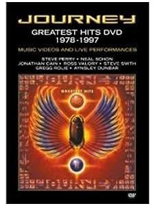 Journey - Greatest Hits 1978-1997