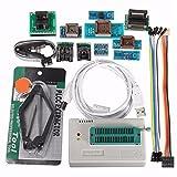 Bluelover Tl866A USB Minipro Programador 10 X Adaptador Eeprom Flash 8051 Avr Mcu SPI Icsp