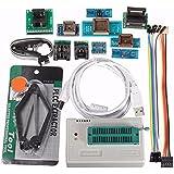 Bluelover Tl866A Usb Minipro Programmer 10X Adaptador Eeprom Flash 8051 Avr Mcu Spi Icsp