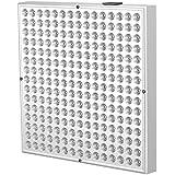 SHOPINNOV Lampe de Croissance LED pour Plantes 14W 225 LED