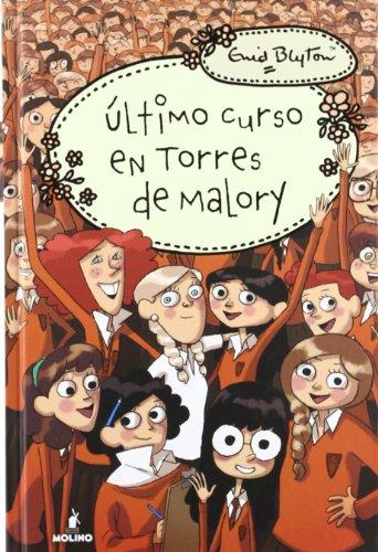 Último Curso En Torres De Malory descarga pdf epub mobi fb2