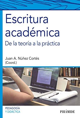 Escritura académica: De la teoría a la práctica (Psicología) eBook ...