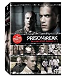 Prison Break - Die kompletten Seasons 1 + 2 (13 DVDs)