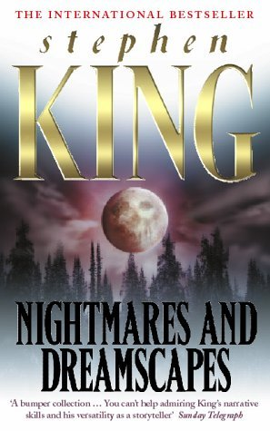 Nightmares And Dreamscapes Pdf