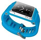 TikTok Armband für iPod Nano, Blau, 4152