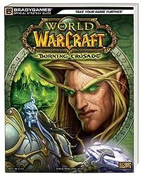 WoW Burning Crusade Spanische Ausgabe (Brady Games)